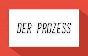 Der Prozess, Basissatz, Einleitungssatz, Einleitung, Franz Kafka